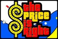 Price is Right Season 30-32 Logo