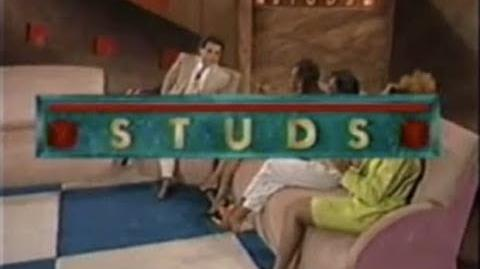 Studs Game Show Episode (1992)