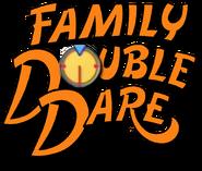 FOX Family Double Dare logo