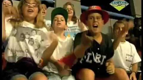 Nickelodeon Guts S01E30 Tracey Joe David