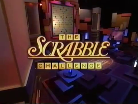The Scrabble Challenge