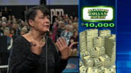 CE Millon Dollar Pay Day $10,000 on the road