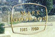 Mark goodson grave 2