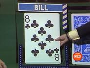 Bill Daily Eight