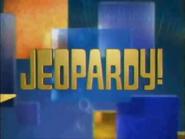 Jeopardy! 2005-2006 season title card screenshot-22