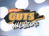 Nickelodeon GUTS All-Star Special