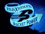 Maximum Rocket Power Games