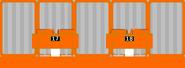 Pyramid contestant area orange c by mrentertainment dcvur7w