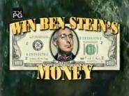 Win Ben Stein's Money 1998