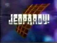 Jeopardy! 1997-1998 season title card screenshot 38