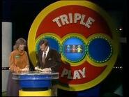 Later Triple Play Board full shot
