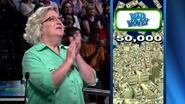 Mad Money $50,000 CE