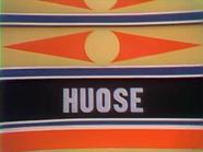 Huose Misspell