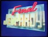 Jeopardy! 1996-1997 Final Jeopardy intertitle