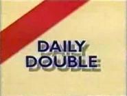 Jeopardy! S4 Daily Double Logo-B