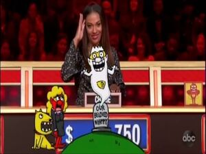 Press Your Luck ABC Episode 17