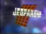 Jeopardy! 1997-1998 season title card screenshot 33