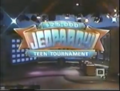 Jeopardy! $25,000 Teen Tournament