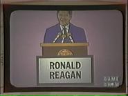 Ronald Reagan TJW