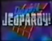 Double Jeopardy! 1997 Board