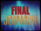 Jeopardy! 2004-2005 Final Jeopardy! title card