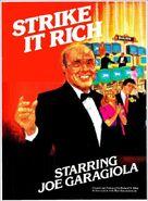 Strike it Rich ad 1