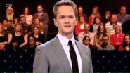 Neil Patrick Harris Has an Important Question for You