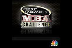 Fast Money MBA Challenge