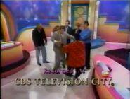 CBS Television City MG