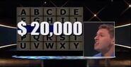 Catch Phrase 2006 Bonus Win 1
