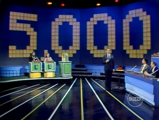Match Game-Hollywood Squares Hour