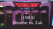 Starcade (1983) - Dionne vs