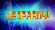 Jeopardy! 2004-2005 season title card screenshot 8