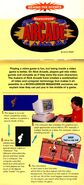 Nickelodeon Arcade article NickMag apr may 1994