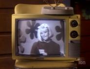 The Wonder Years Phone Call The Dating Game scene 1