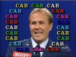 Card Sharks - Car Win '88 - 2