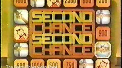 Second Chance Pilot Part 1 of 3