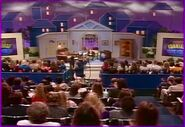America's Funniest Home Videos Set 1990