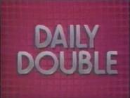 Jeopardy! S8 Daily Double Logo-C