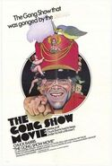 Poster of the movie The Gong Show Movie
