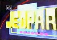 Jeopardy! 1996-1997 season title card-1 screenshot-34