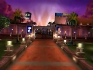 Jeopardy! 1999-2000 season title card screenshot 4