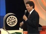 MG'89 Question Podium