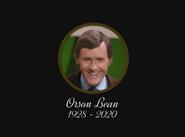 Orson Bean 1928-2020
