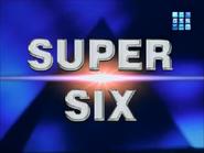 Pyramid Bonus Super Six