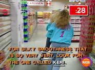 Keri Clue