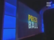 Prize Ball Engvall Sign