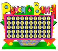Punch a bunch by wheelgenius deie943