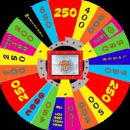 Wheel 2000 round 2 by wheelgenius-d2yo6wd