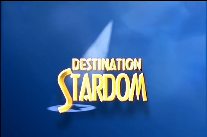 Destination Stardom